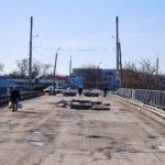 У Слов'янську планують ремонтувати аварійний міст до середини осені