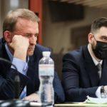 """Лідера партії """"ОПЗЖ"""" Віктора Медведчука відправили під цілодобовий домашній арешт на 2 місяці(ОНОВЛЕНО)"""
