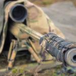 Бої не вщухають. Окупанти на Донбасі знову стріляють із заборонених калібрів