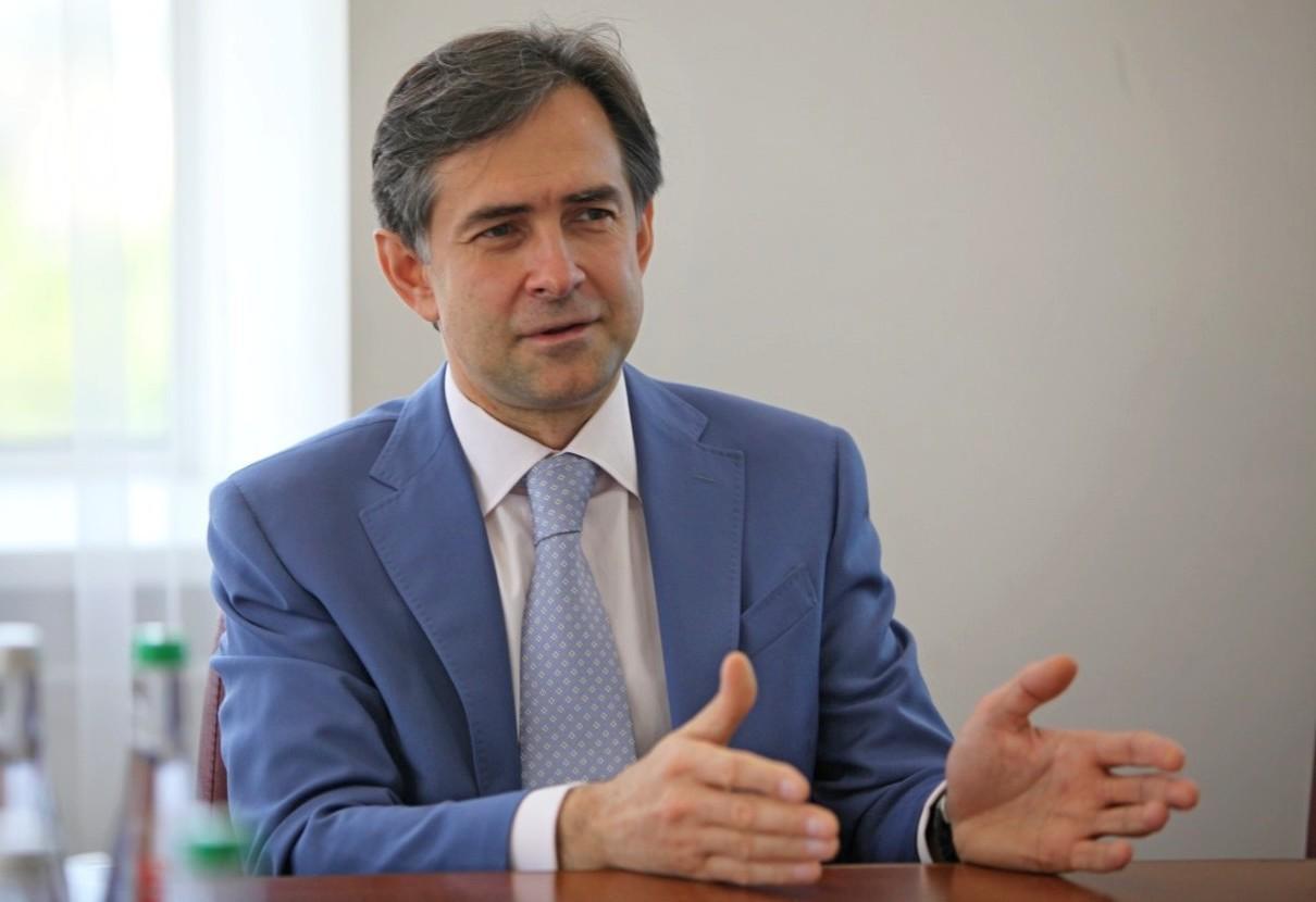 Новим міністром економіки України може стати Олексій Любченко