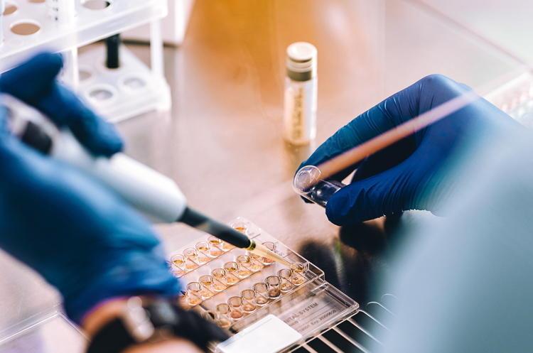 Де здати платний тест на коронавірус у Покровську