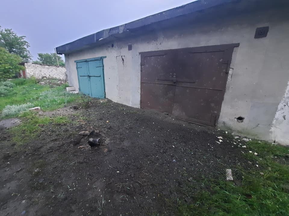 Бойовики обстріляли мирних жителів Північного