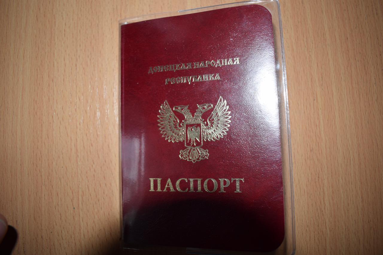 Девушка из Горловки пришла на позиции украинских военных, чтобы вырваться из оккупации