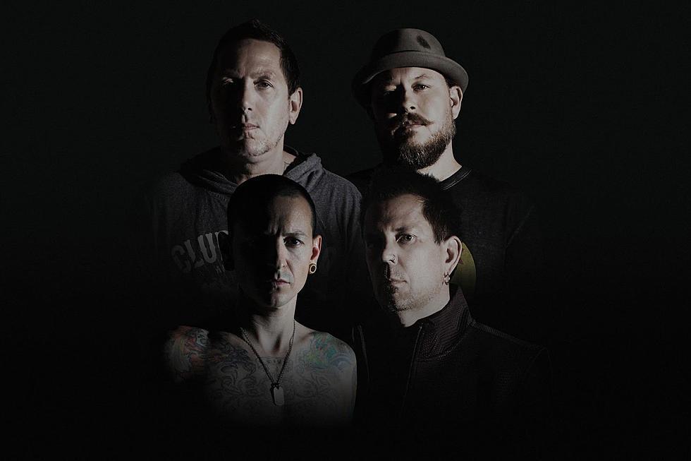 Американская рок-группа Grey Daze
