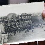 Нові фото старого міста. З'явилися раніше не опубліковані кадри Бахмута часів нацистської окупації