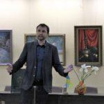 Володимир В'ятрович у Бахмуті: Найважливіші 10 тез про звільнення України від російського впливу