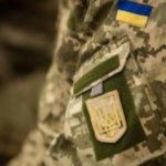 На Донбасі снайпер бойовиків важко поранив українського військового
