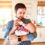 Не лише мами: у декрет тепер без проблем відпускатимуть українських татусів