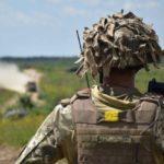 За добу в зоні ООС окупанти відкривали вогонь 16 разів та поранили 1 військового ЗСУ