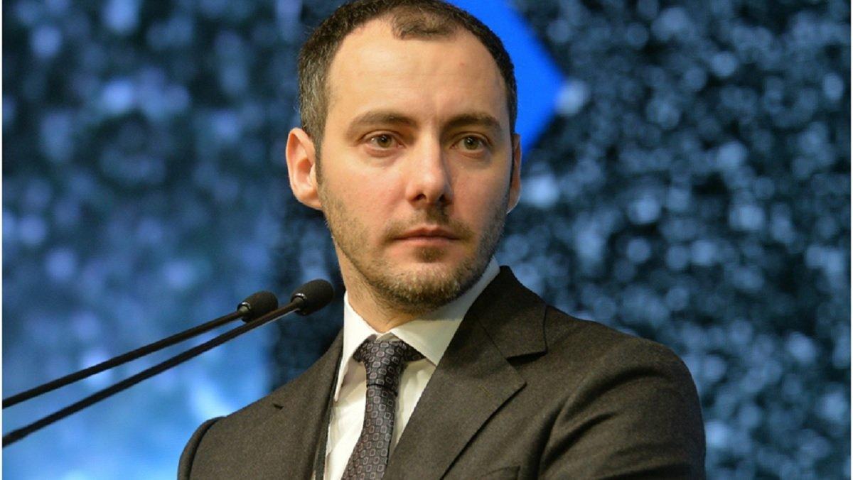 Новим міністром інфраструктури України може стати Олександр Кубраков