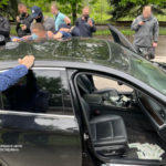 Судью из Донетчины задержали со взяткой в 30 тыс. дол.,  —  ГБР (ФОТО)