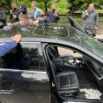 Суддю з Донеччини затримали з хабарем у 30 тис. дол, — ДБР (ФОТО)