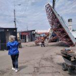 """У суботу на Донбасі працює лише КПВВ """"Станиця Луганська"""". Як перетнути"""