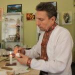 Оберіг, медитація та код з побажаннями: 8 дивовижних фактів про українську писанку (ФОТО)