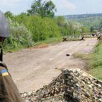 Зранку в зоні ООС поранили одного українського бійця