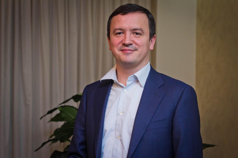 Министр экономики Украины Игорь Петрашко подал в отставку