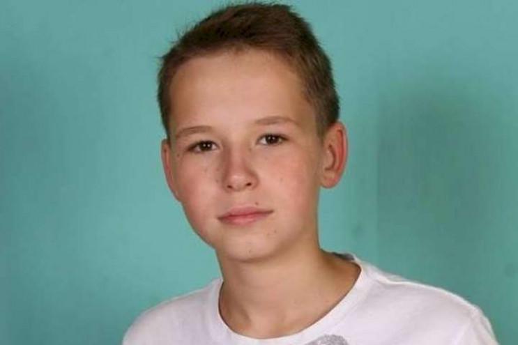 Данило Дідік з Харкова, який загинув під час теракту