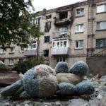 В Україні з'явиться День пам'яті дітей, які загинули через російську агресію