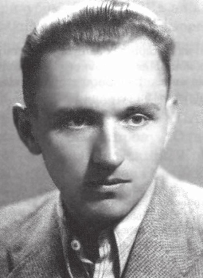 Последний командир Украинской повстанческой армии Василий Кук