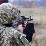 Минулого дня російські найманці 4 рази порушили тишу на Донбасі. Втрат у ЗСУ немає