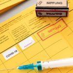 Українці, щеплені проти COVID-19, можуть отримати свідоцтво про вакцинацію