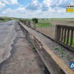 Впервые за 58 лет: мост возле Покровского Бахмутского района капитально отремонтируют