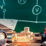 Спробуй себе в ЗНО: перевір свої знання в шкільній програмі з фізики (Тест)
