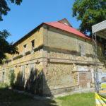 Пластикове вікно в минуле. Чому старовинні будівлі на Донеччині не реставрують, а роблять сучасними