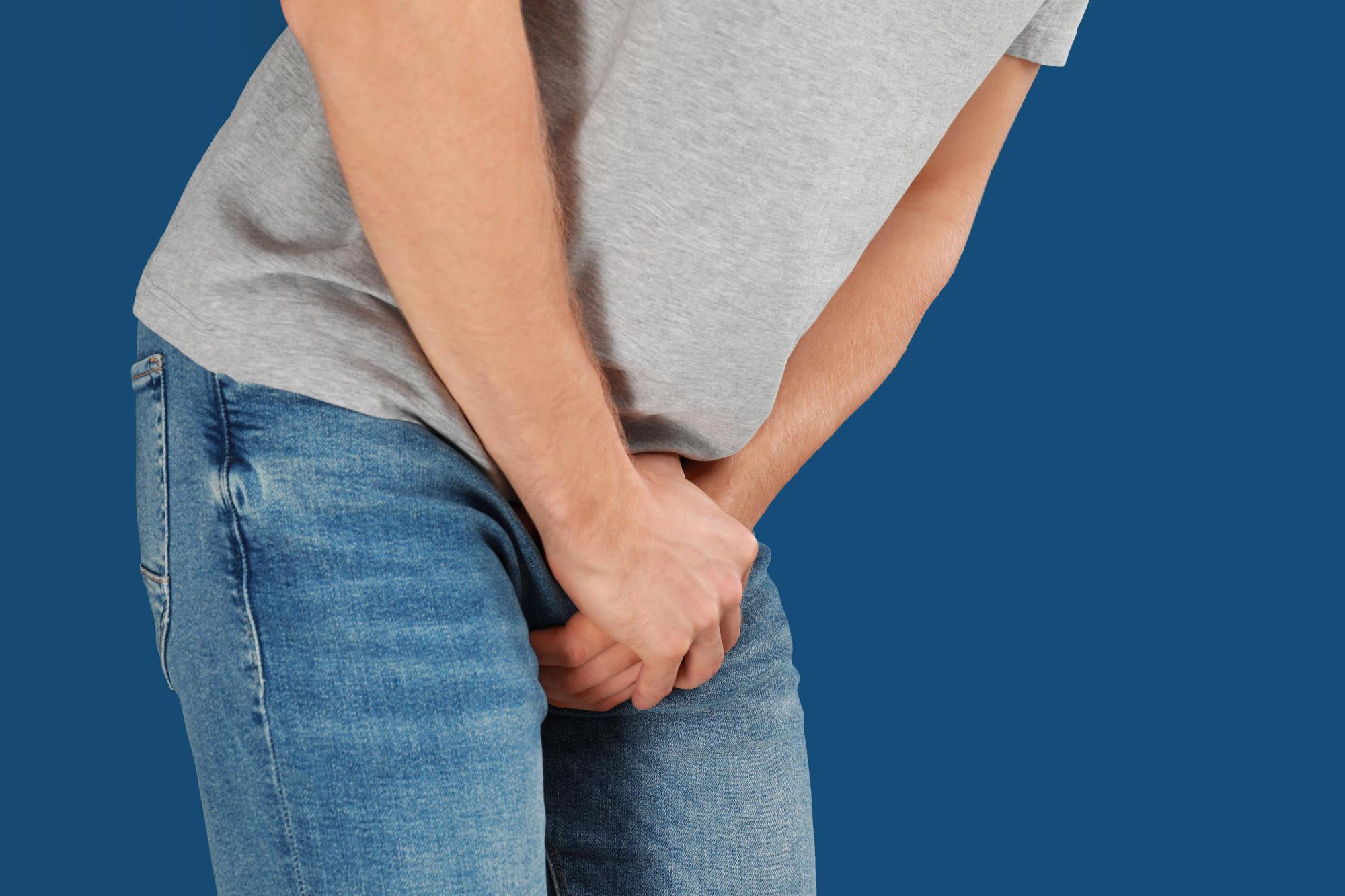 Уролог с Донетчины рассказал как проходит обрезание
