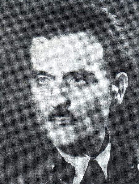 Украинский художник Николай Мухин, эмигрировавший в США
