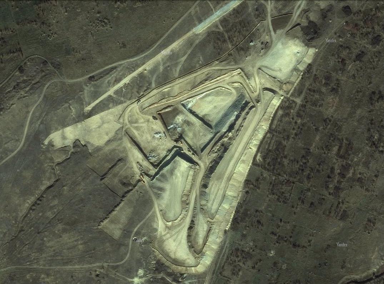 Іванградське родовище гіпсу