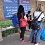 В субботу на пропуск работает только один КПВВ на Луганщине