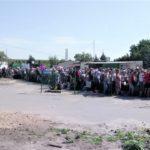 """У суботу для перетину доступний КПВВ """"Станиця Луганська"""""""