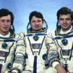Космонавты, метеориты, мозаики и лунные пейзажи: Что связывает Донбасс с космосом (ФОТО)