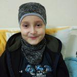 """""""Поспішав жити"""". У турецькій клініці помер соледарський хлопчик, якому збирали кошти на лікування"""
