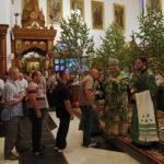 День Святой Троицы: что и как празднуют сегодня христиане. История и обычаи