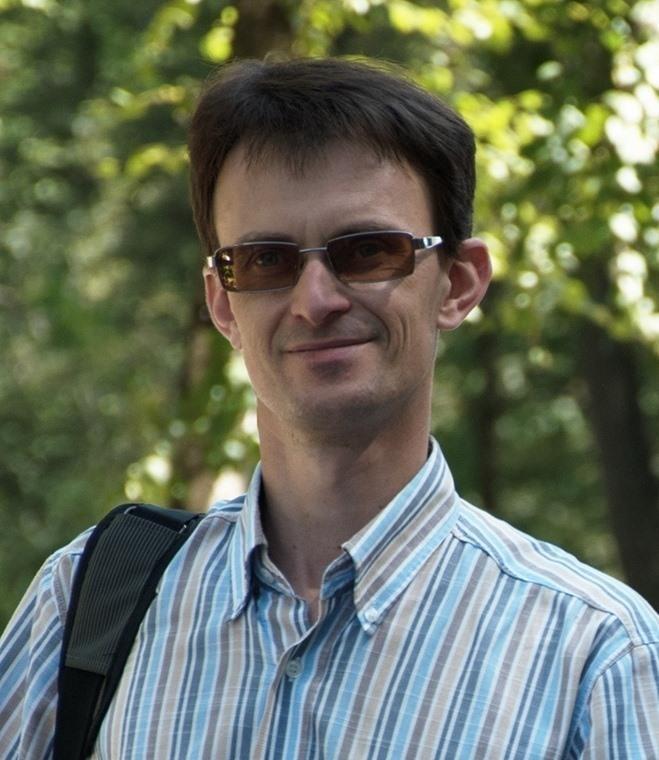 Валерій Богуненко з Часів Яра
