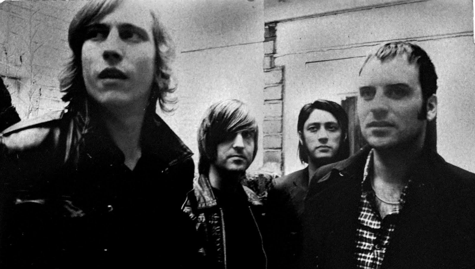 Британський рок-гурт Boy Kill Boy
