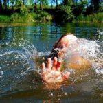 На вихідних на водоймах Донеччини загинули двоє дітей