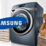Главные особенности стиральных машин Samsung