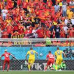 Евро-2020: Украина — вторая в своей группе после матча с Северной Македонией