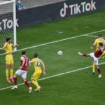 Евро-2020: Украина не смогла преодолеть сборную Австрии и закончила групповой этап на третьем месте