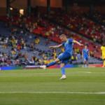 Евро-2020: сборная Украины победила сборную Швеции и проходит в четвертьфинал