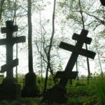 Крав у мертвих. На Донеччині визначилися з покаранням для розкрадача могил