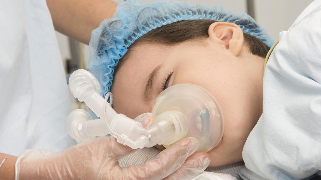 Двухлетний ребенок из Донецкой области умер на приеме у стоматолога