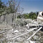Бойовики вдруге за тиждень обстріляли мирну Авдіївку, — штаб ООС