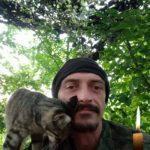 Стало известно имя военного, погибшего в пятницу в зоне ООС (Фото)