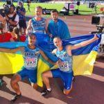 Спортсмен з Донеччини завоював бронзу на чемпіонаті Європи з легкої атлетики U23