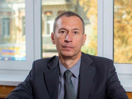 Олег Сінайко став заступником служби розвідки