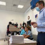 """Політична партія """"ОПЗЖ"""" через суд хоче оскаржити створення Слов'янської ВЦА"""
